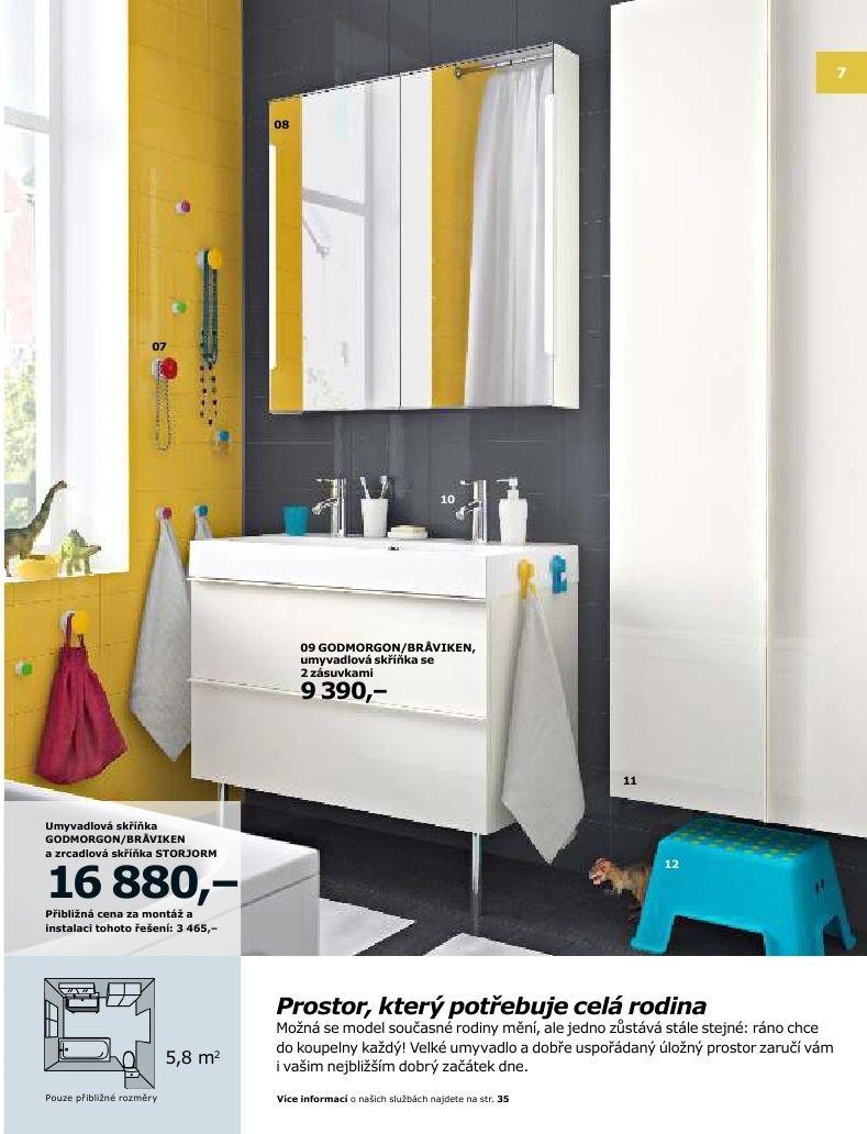 ikea katalog 2016 koupelny cel let k ikea. Black Bedroom Furniture Sets. Home Design Ideas