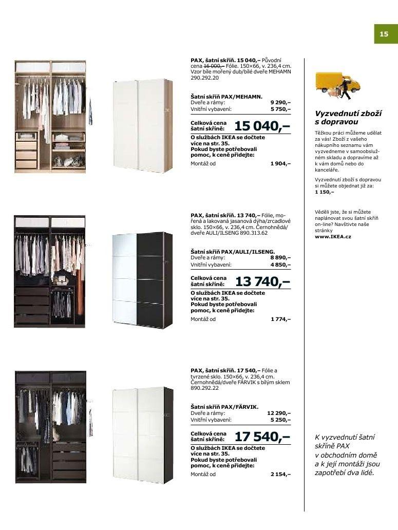 ikea katalog 2016 atn sk n strana 15 ikea. Black Bedroom Furniture Sets. Home Design Ideas