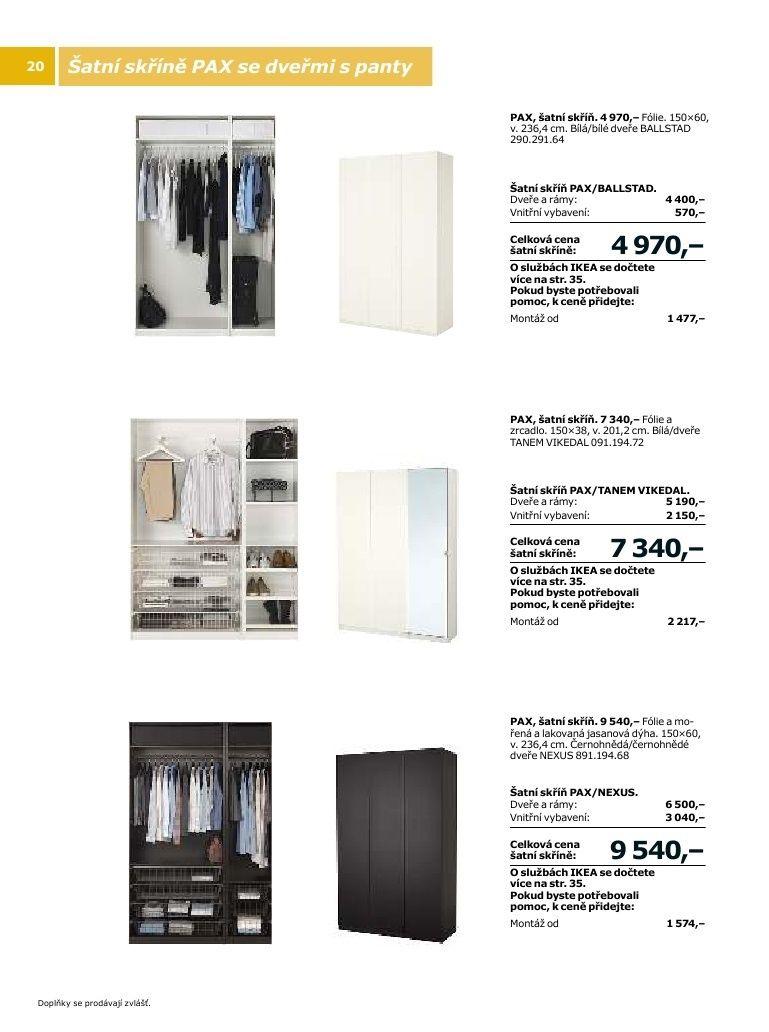 ikea katalog 2016 atn sk n strana 20 ikea. Black Bedroom Furniture Sets. Home Design Ideas